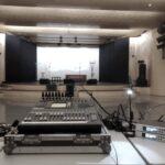 servizi per concerti live streamind