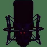 noleggio microfono Tl103