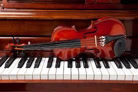 microfoni per archi e pianoforti